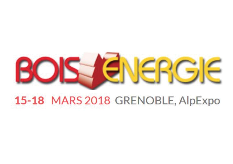 BOIS ENERGIE – 15/18 Marzo 2018 – Grenoble FRANCIA